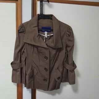 BURBERRY BLUE LABEL - BURBERRYジャケット