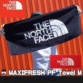 ザノースフェイス(THE NORTH FACE)の✨新品未使用✨ノースフェイス フェイスタオル(タオル/バス用品)