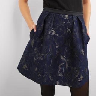 Comptoir des cotonniers - ⭐︎コントワーデコトニエ ジャガード織 スカート