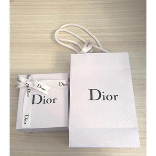 Dior - Dior 箱のみ デパコス