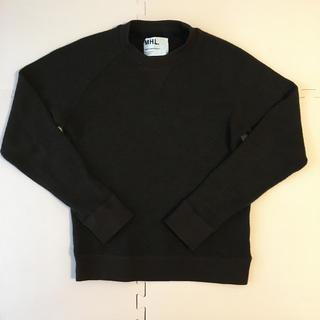 マーガレットハウエル(MARGARET HOWELL)のMHL セーター(ニット/セーター)