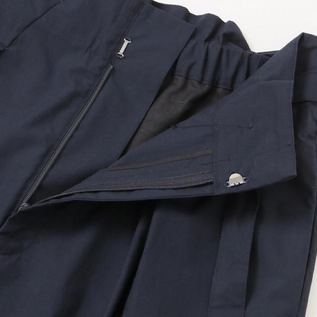 IENA SLOBE(イエナスローブ)のスローブイエナパンツ レディースのパンツ(カジュアルパンツ)の商品写真