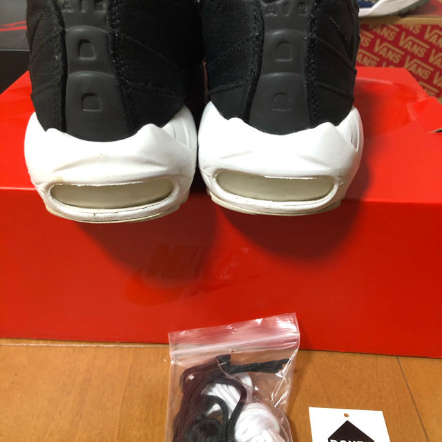 STUSSY(ステューシー)のステューシー  AIR MAX95 27 メンズの靴/シューズ(スニーカー)の商品写真