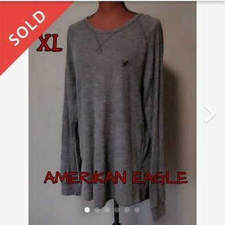 American Eagle - GEᖇIᖇᗩ's shop☆*° AMERIKAN EAGLE サイズXL
