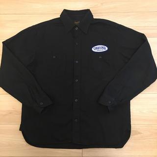 TENDERLOIN - TENDER LOIN テンダーロイン コーデュロイシャツ ワークシャツ