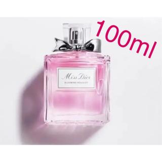 クリスチャンディオール(Christian Dior)の新品未使用 クリスチャンディオール ミスディオール ブルーミングブーケ(ボディローション/ミルク)