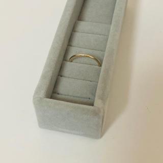 リング11号 ゴールド(リング(指輪))