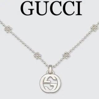 Gucci - 本日価格☆正規品☆新作☆GUCCI フラワーモチーフネックレス