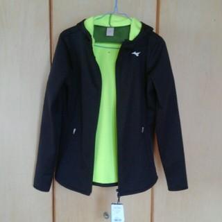 ミズノ(MIZUNO)の新品 mizuno テックシールド women'sジャケット(その他)
