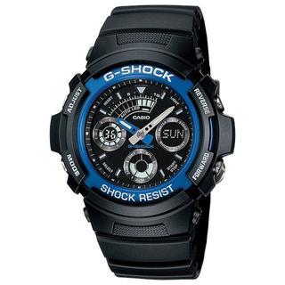ジーショック(G-SHOCK)の超人気モデル カシオ G-SHOCK  AW-591-2AJF(腕時計(アナログ))