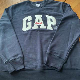 GAP - GAP トレーナー 新品未使用 L