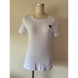 モスキーノ(MOSCHINO)のラブモスキーノ  Tシャツ(Tシャツ(半袖/袖なし))