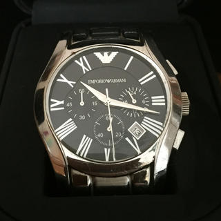 Emporio Armani - EMPORIO ARMANI 腕時計AR0673