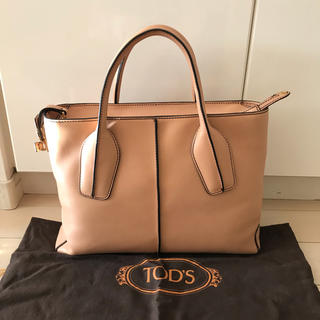 TOD'S - トッズ Dバッグ