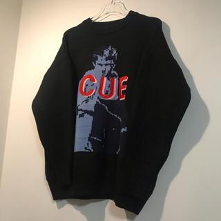 UNDERCOVER - オーバーサイズニット vaporwave 韓国 dude9 セーター