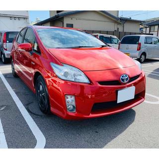 トヨタ - 平成22年プリウスS 車検令和3年4/7