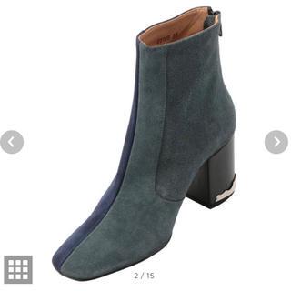 TOGA - TOGA PULLA ankle short boots