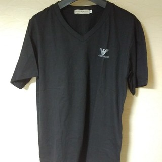 Emporio Armani - EMPORIO ARMANI Tシャツ 新品