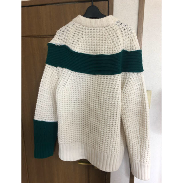 sacai(サカイ)のrezzek様 専用 メンズのトップス(ニット/セーター)の商品写真
