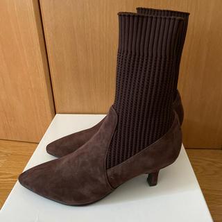UNTITLED - 新品 UNTITLED ブーツ
