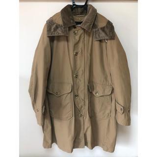 エンジニアードガーメンツ(Engineered Garments)の[入手困難] Engineered Garments Storm Coat M(トレンチコート)