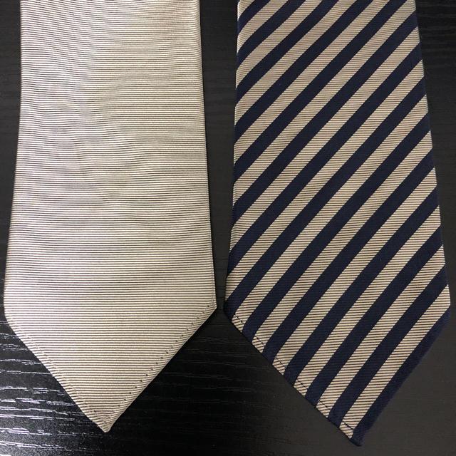 MACKINTOSH PHILOSOPHY(マッキントッシュフィロソフィー)のマッキントッシュフィロソフィー ネクタイ メンズのファッション小物(ネクタイ)の商品写真