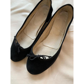 repetto - レペット パンプス