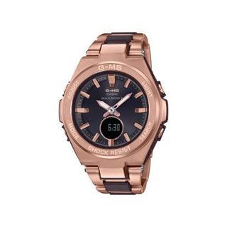 ベビージー(Baby-G)の超人気モデル カシオ Baby-G MSG-W200CG-5AJF(腕時計)