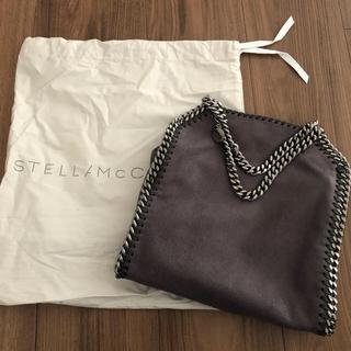 ステラマッカートニー(Stella McCartney)のSTELLA McCARTNEY ショルダー付トートバッグ ミニ(トートバッグ)