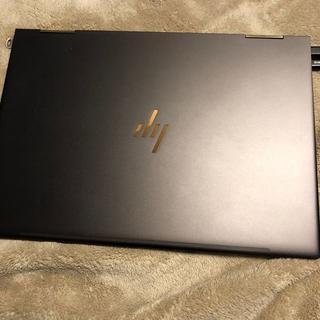 ヒューレットパッカード(HP)のHP Spectre x360(ノートPC)