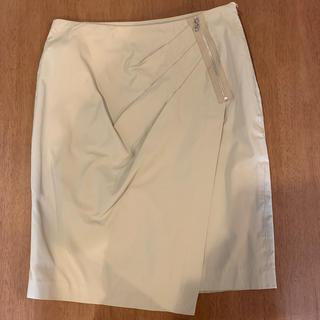 SCOT CLUB - SCOTCLUBラップスカート(M)