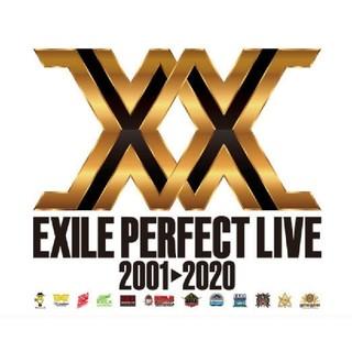 エグザイル(EXILE)のEXILE ドームツアー  大阪 3連(国内アーティスト)