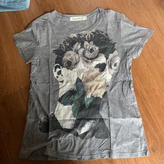 アンダーカバー(UNDERCOVER)のTシャツ Undercover(Tシャツ/カットソー(半袖/袖なし))