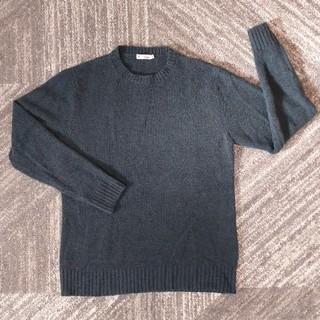 メンズメルローズ(MEN'S MELROSE)のMEN'S  MELROSE   セーター(ニット/セーター)