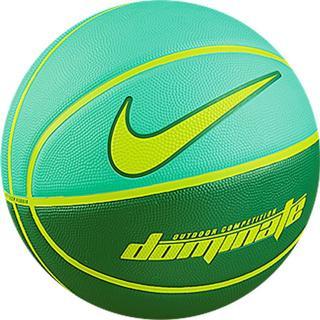 NIKE - 新品【7号】ナイキ バスケットボール ドミネート/屋外用・ゴム製