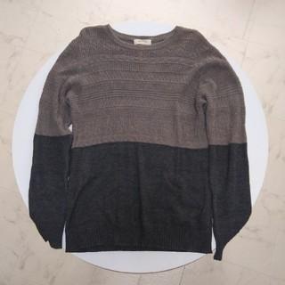 ブラウニー(BROWNY)のBROWNY セーター(ニット/セーター)