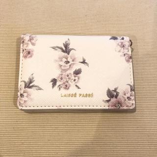 LAISSE PASSE - レッセパッセ LAISSE PASSE カードケース