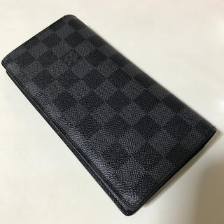 LOUIS VUITTON - ルイヴィトン ダミエグラフィット  長財布