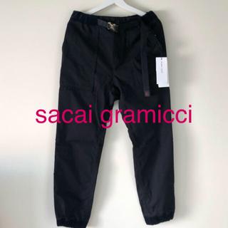 sacai - 20SS sacai gramicci コラボパンツ ②