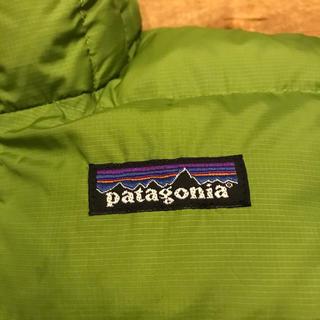 patagonia - パタゴニア XXS ダウン