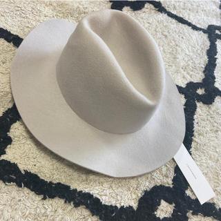 LagunaMoon - LAGUNAMOON ラグナムーン ハット 帽子