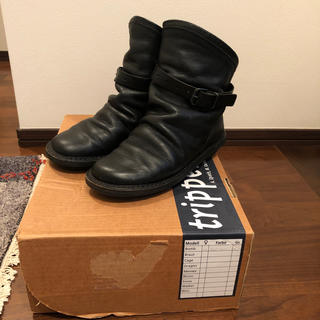 trippen - トリッペン  ブーツ