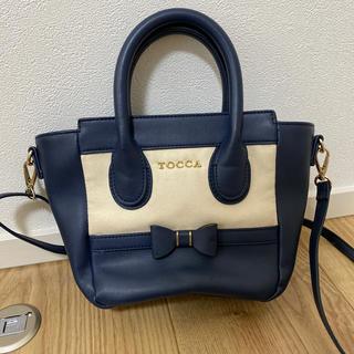 TOCCA - tocca ショルダーバッグ