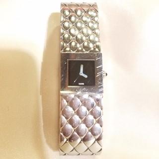 CHANEL - ★正規品★ シャネル 腕時計 マトラッセ
