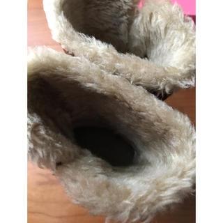 オシュコシュ(OshKosh)のオシュコシュブーツ 14cm 確認用(ブーツ)