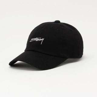 STUSSY - Stussy Women Logo Strapback Cap