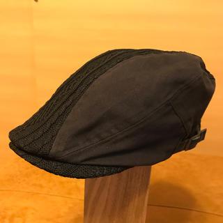 オニツカタイガー(Onitsuka Tiger)のOnitsuka Tiger ハンチング帽(ハンチング/ベレー帽)