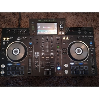 パイオニア(Pioneer)のXDJ-RX2 DJsystem(DJコントローラー)