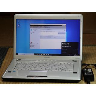東芝 - dynabook TX/67 Core2Duo P8600 Me4G Win10