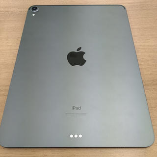 iPad - 早い者勝ち! ipadpro11 Wi-Fi 64GB 不具合品